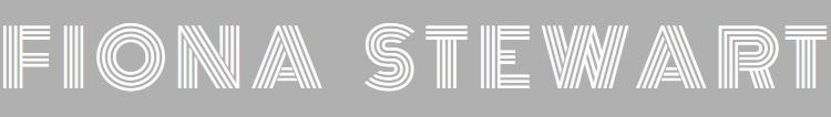 fiona stewart logo